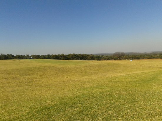 Euphoria Golf Estate & Hydro : Golf Course