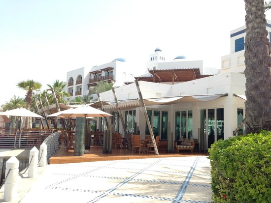 Park Hyatt Dubai: Marina