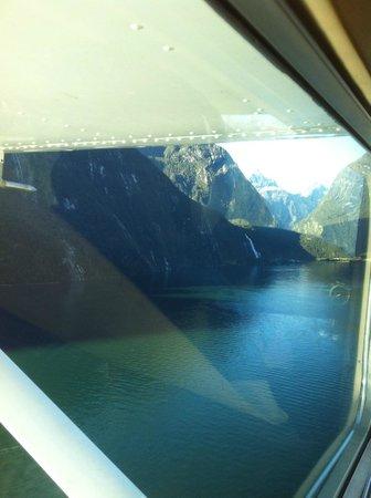 Wakatipu Aero Club: Milford Sound