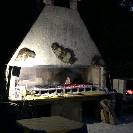 Molino Ciavarini : BBQ