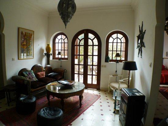 Christina's House: G/F dinnig room