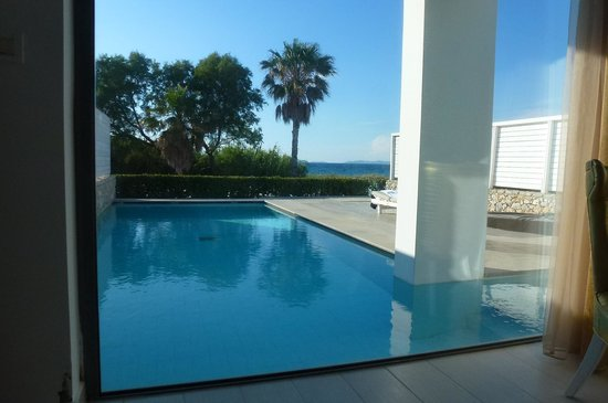 Diamond Deluxe Hotel & SPA - Adults Only : Our pool
