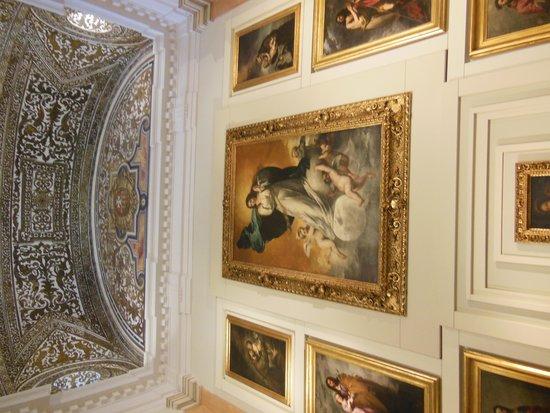 Museum of Fine Arts, Sevilla : 第5室 ムリリョ