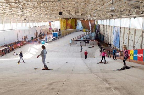 Calshot Activities Centre