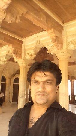 Rawla Mrignayani Palace: Amer fort