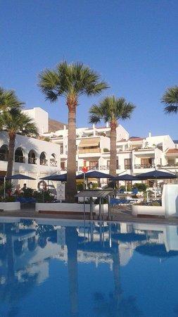 Hotel Mar y Sol : Relaxen ...