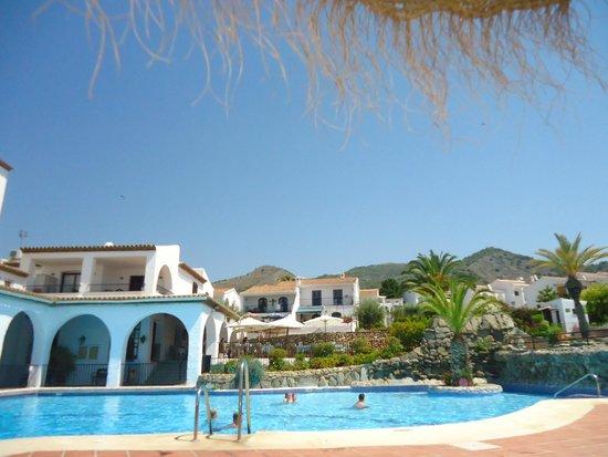 El Capistrano Villages: Una de las piscinas
