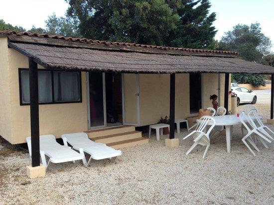 Villa Nais: Proprete et calme