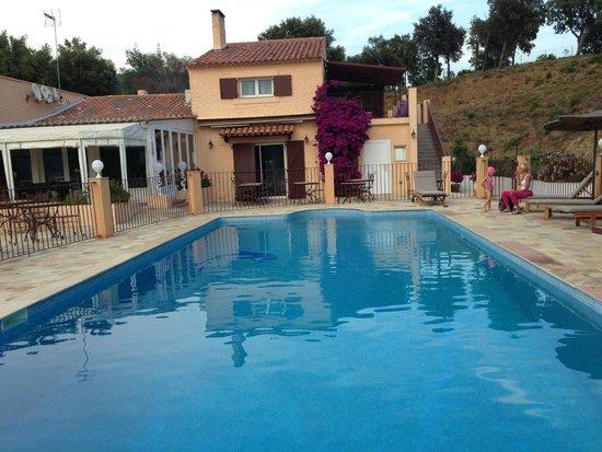 Villa Nais: la villa