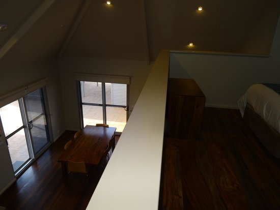 Exmouth Escape Resort : loft