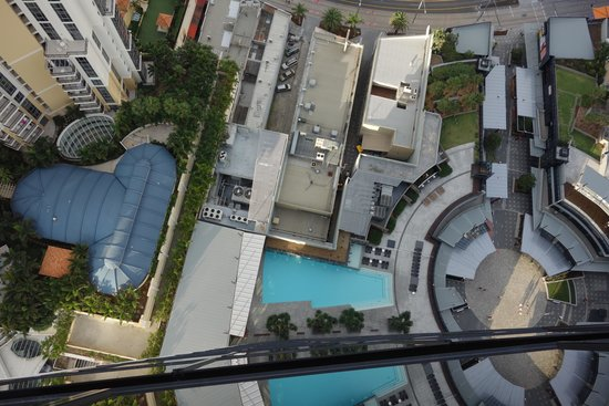 Mantra Circle on Cavill: outdoor pool