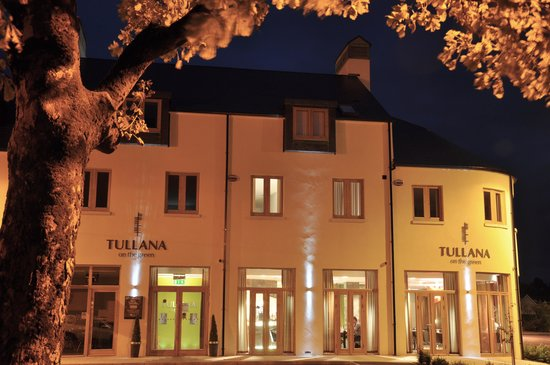 Tullana on the Green
