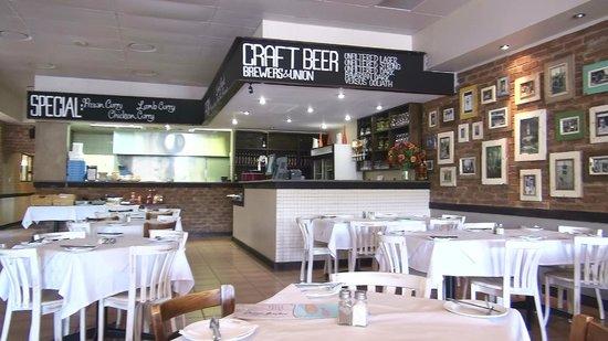 Saint Lucia - Restaurant Braza (1)