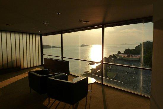 Hotel Croatia Cavtat: Floor 10
