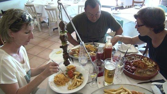 Saint Lucia - Restaurant Braza (2)