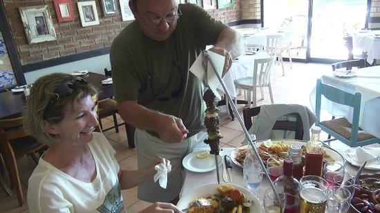 Saint Lucia - Restaurant Braza (3)