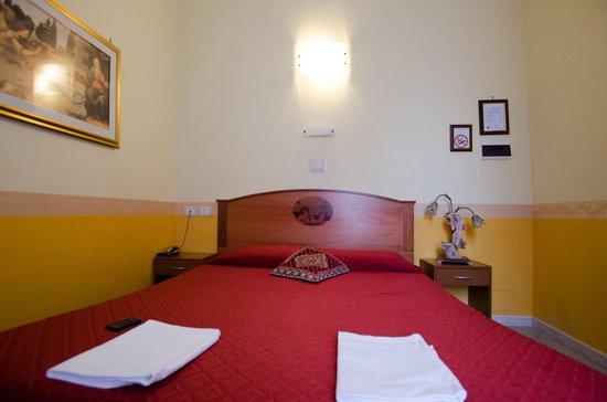Cherubini: room