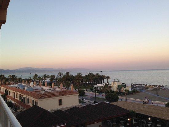 Hotel Pueblo Camino Real: Wieczór