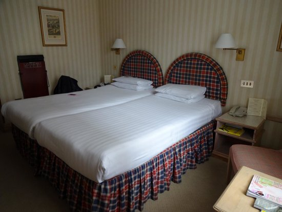 Park Lane Mews Hotel: Camera