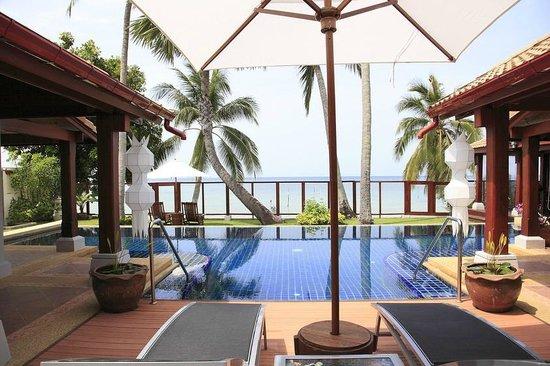 Pao Jin Poon Villas: 3 Bed Room