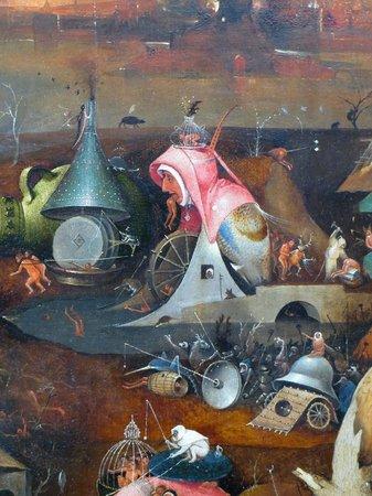 Groeningemuseum : Bosch