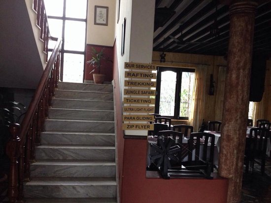 Services provided By Hotel Dream Pokhara