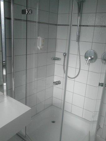 Comfor Hotel Frauenstrasse: Sauber - Clean