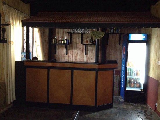 Hotel Dream Pokhara: Bar