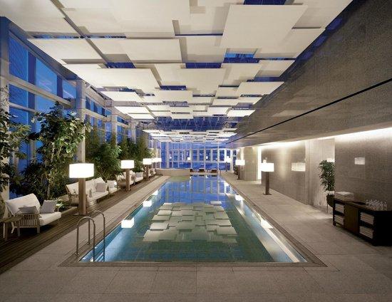 Park Hyatt Busan: Swimming Pool