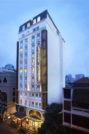 Salil Hotel Sukhumvit Soi 11 : Sukhumvit 11