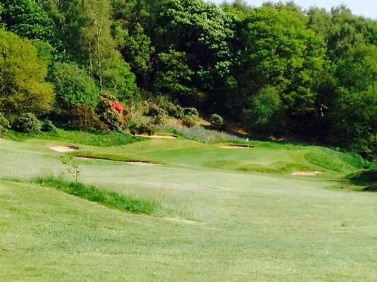 Headingley Golf Club