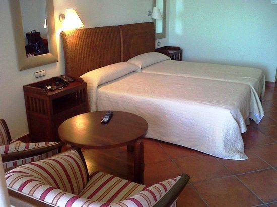 Puerto Antilla Grand Hotel: habitación doble