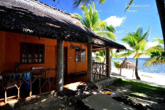 Coco Grove Beach Resort : The Cottage