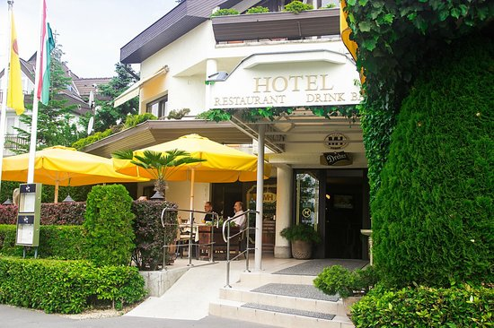 Hotel Molnar Budapest: Hotel Molnar