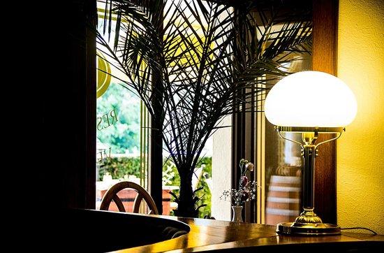 Hotel Molnar Budapest: Hotel Molnar Restaurant