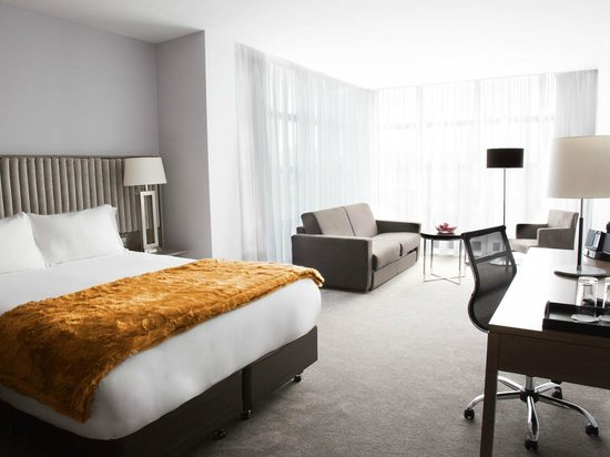 Rooms: Junior Suites At The Spencer