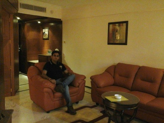 Accord Highland Hotel Ooty : Nice Rooms