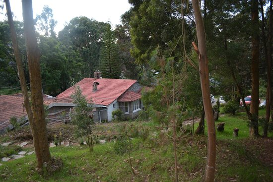 Dalethorpe Homestay: View of main Bungalow