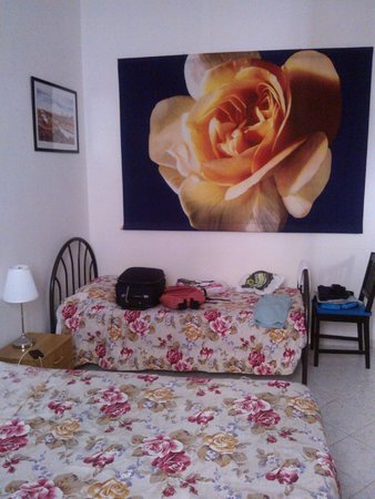 Bed & Breakfast Da Mila : Lindo quadro!