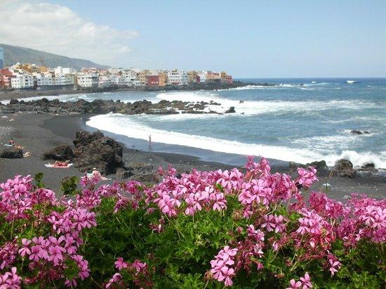 Foto de gran hotel turquesa playa puerto de la cruz playas tripadvisor - Turquesa playa puerto de la cruz ...