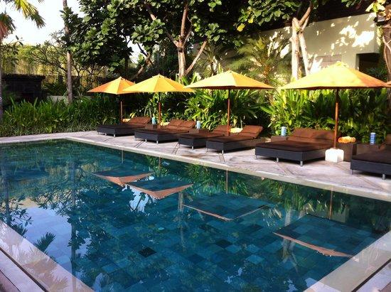 Sun Island Villas & Spa: Breakfast views