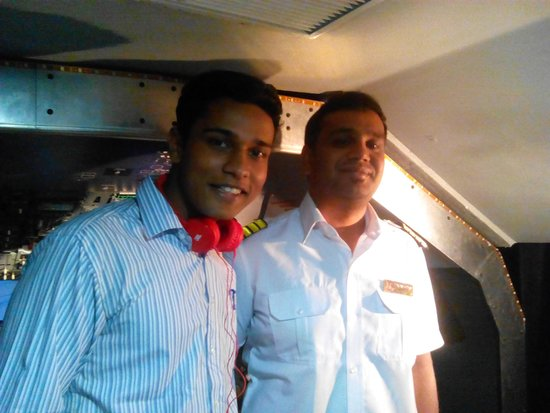 Flight 4 Fantasy: with Capt.Vijay Kumar