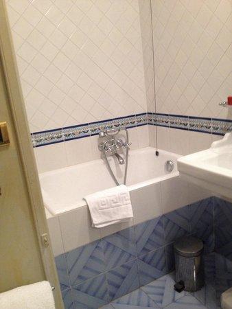 Casa Raffaele Conforti: Bagno