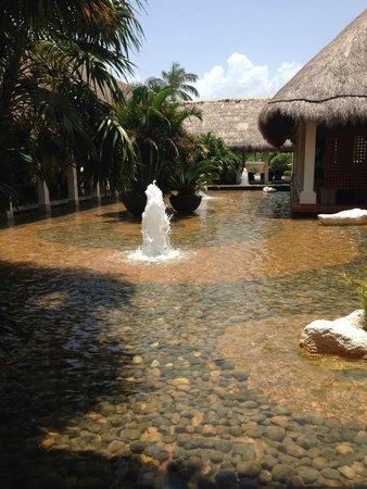 Now Sapphire Riviera Cancun: Hotel