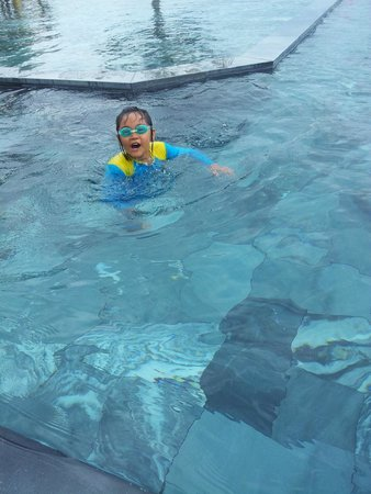 Amiana Resort : Little Ann