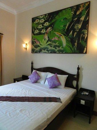 Anise Hotel : beautiful room