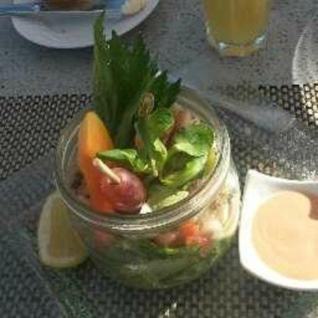 Club Med La Plantation d'Albion : Amazing dining