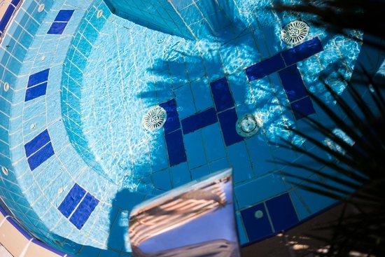 Hotel Torino Wellness & Spa: Swimming pool