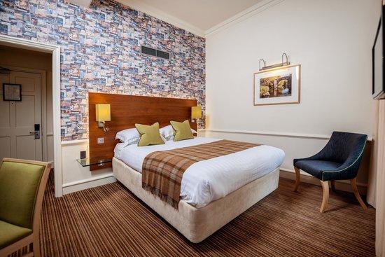 ABode Exeter: Comfortable Bedroom