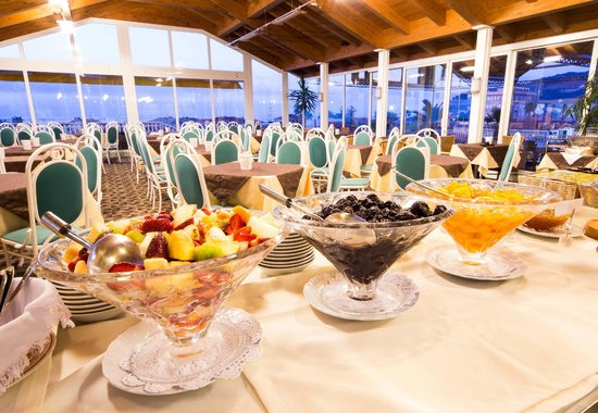 Hotel Torino Wellness & Spa: Breakfast restaurant